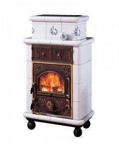 Oliger -  - Wood Burning Stove