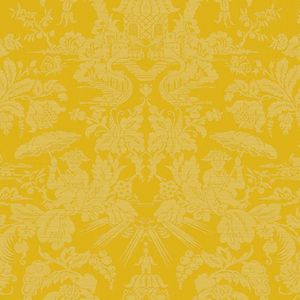 Gainsborough - 'cathay - Upholstery Fabric