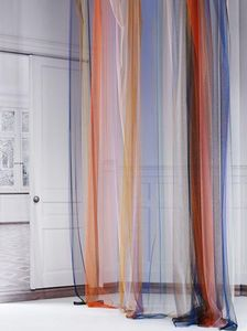 JAKOB SCHLAEPFER - kasimir - Net Curtain