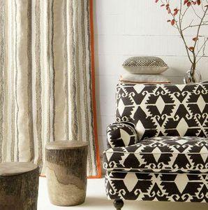 Nobilis - caravane -agra  - Upholstery Fabric