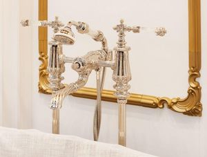 Volevatch - versailles - Bath And Shower Mixer