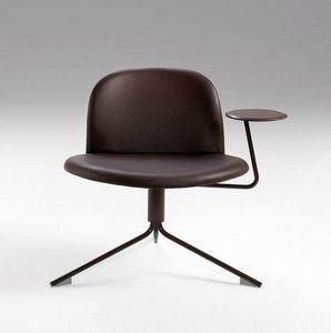 RICHARD HUTTEN - satellite - Visitor's Chair