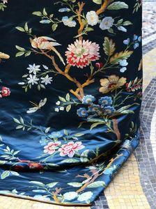 Tassinari & Chatel - jardin d'hiver- - Upholstery Fabric