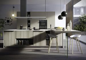 Snaidero - feel - Modern Kitchen