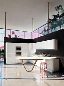 Snaidero - ola 25.. - Modern Kitchen