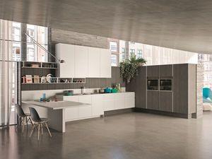 Snaidero - _way - Modern Kitchen