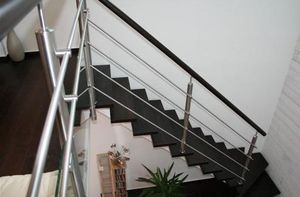 Concept 3000 -  - Straight Staircase