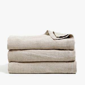 Zara Home - rustique - Bedspread
