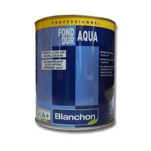 BLANCHON -  - Polyurethane Furniture Varnish