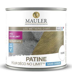 Mauler -  - Wood Patina