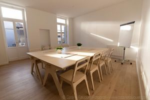 LA FABRIQUE -  - Meeting Table