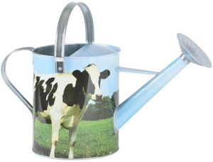 Esschert Design - arrosoir animaux de la ferme vache - Watering Can