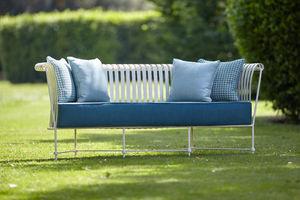 OFFICINA CIANI - molle - Garden Sofa