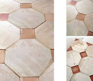Origines -  - Interior Paving Stone