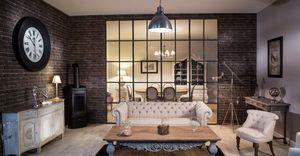 LARUCHE -  - Glass Walls For Interiors