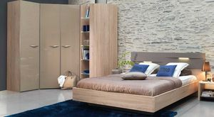 Meubles Celio -  - Bedroom Wardrobe