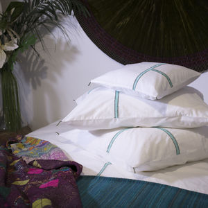 NADIA DAFRI - methap - Cushion Cover