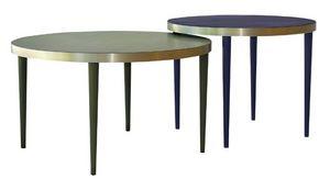 Moissonnier -  stella - Round Coffee Table