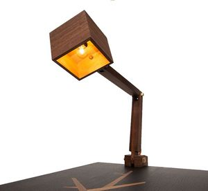 Olivier Dollé - grab - Desk Lamp