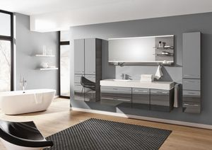 AZURLIGN -  - Bathroom Furniture