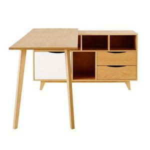 MAISONS DU MONDE -  - Angle Desk