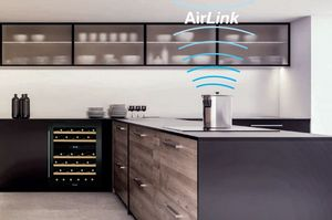 PANDO - air link - Integrated Hood