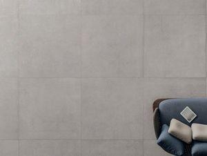Refin - plain - Cement Tile