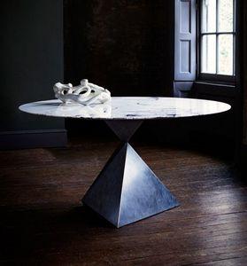 Tom Faulkner - ava - Round Diner Table