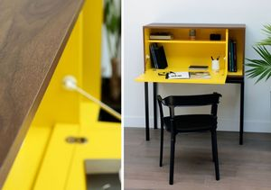 MIIING - my city - Secretary Desk