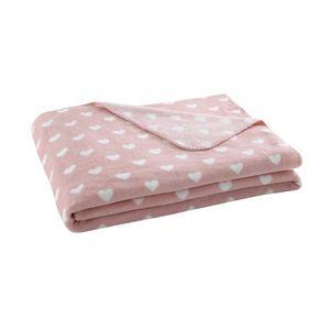 MAISONS DU MONDE -  - Baby Blanket