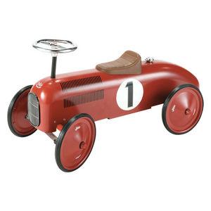 MAISONS DU MONDE -  - Vintage Toy Car