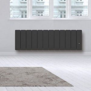Noirot -  - Skirting Board Heater