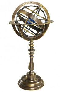 Authentic Models -  - Armillary Sphere