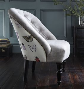 CLARKE & CLARKE - soho - Furniture Fabric