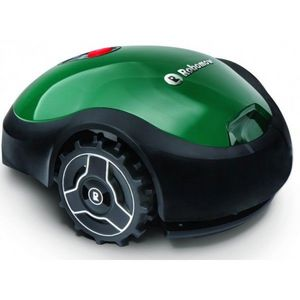 ROBOMOW -  - Robotic Lawn Mower