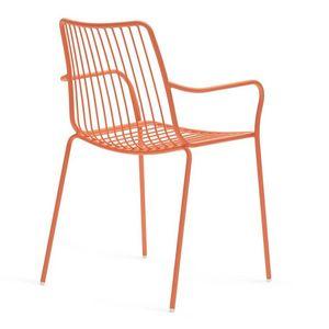 PEDRALI -  - Garden Armchair