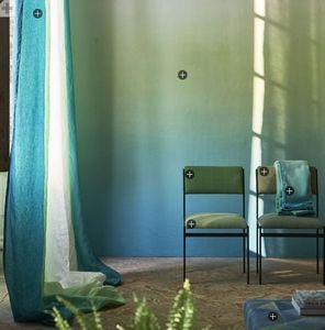 Designers Guild - savoie azure - Wallpaper