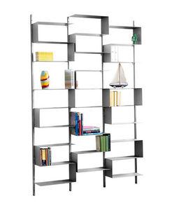 Kriptonite -  - Open Bookcase