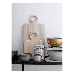 Bloomingville -  - Cutting Board