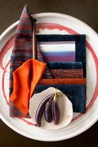 JIUN HO -  - Fabric By The Metre