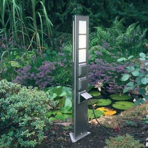 Albert-Leuchten -  - Garden Power Strip