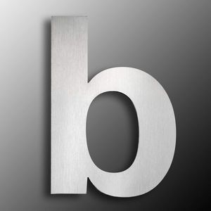 CREATIV METALL DESIGN CMD -  - Decorative Number