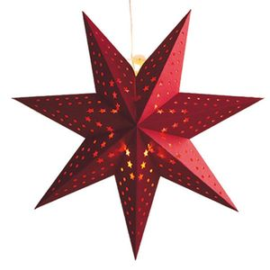 Best Season -  - Luminous Star Hanging Lamp
