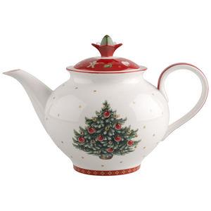 VILLEROY & BOCH -  - Teapot