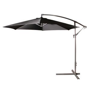 BOIS DESSUS BOIS DESSOUS - parasol déporté - Offset Umbrella