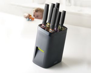 Joseph Joseph -  - Knife Block