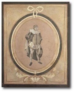 DEFACTO DÉCO -  - Decorative Painting