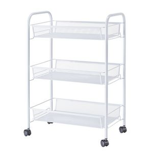HOME24 -  - Basket Trolley