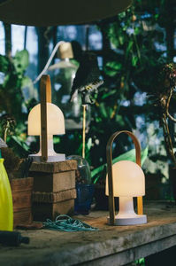 Marset - follow me -- - Garden Lamp