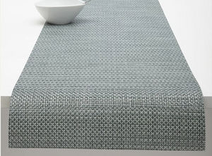CHILEWICH - basketweave_ - Table Runner